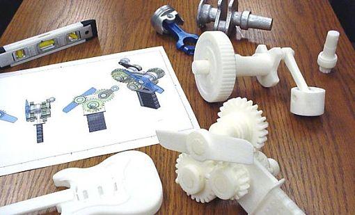 utiliser une imprimante 3d pour prototyper