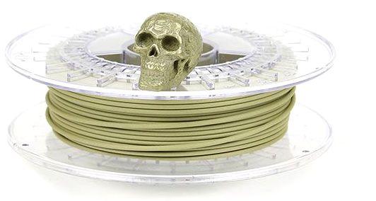 filament brassfill