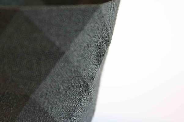 TextilePro czarny