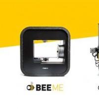 Beeverycreative dévoile 4 nouvelles imprimantes + 1 périphérique