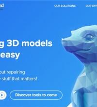 Materialise lance 3DPrintCloud, une nouvelle application pour réparer vos modèles