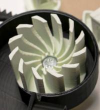 Un nouveau filament à base de fibres de verre
