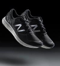 New Balance va commercialiser ses premières chaussures imprimées en 3D